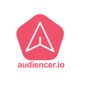 Audiencer logo