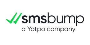 SMS bump