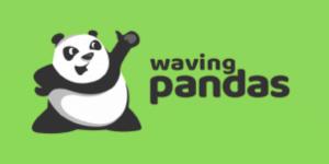 wavingpandas